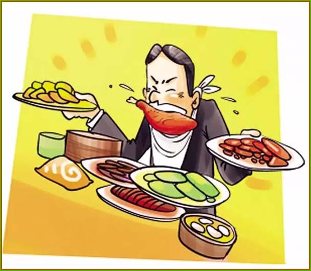 白癜风患者食用纤维食品有什么好处吗