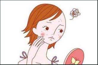 姑姑得白癜风-有哪些症状表现